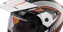 Castle X Electric Helmets