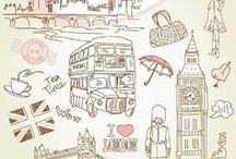 BRIT. Enjoy LONDON Spots