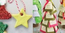 Christmas Family Fun / Christmas-themed activities for the family. Games for large family gatherings, Christmas bucket list ideas, Christmas games, snow day crafts and activities, and holiday crafts to make together. Start a new tradition this year!