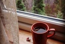 ❤ TEA. Brew with a View