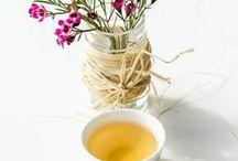❤ TEA Tasting Notes / Tea reviews