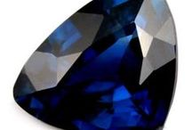 Natural Royal Blue Sapphires