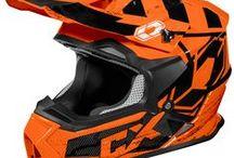 Castle Motorcycle Helmets