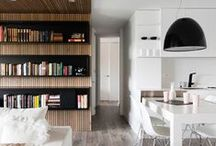 interior. / Living Spaces that I love