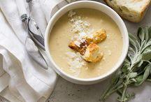 SOUP / #recipe