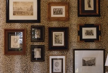 Wall Inspiration  / by Jessie D. Miller