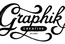 design & typography / by Angel Kittiyachavalit
