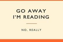 Books and I / by Maya Bodhi