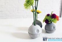 DIY/Crafts / by Ali Eddy