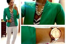 Get the Look / by Cindy Bay