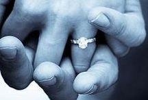 Dream Wedding / by Alex Barreuther
