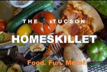 Some of my favorite things about living in Tucson... / Been living in Tucson, AZ for a decade now and here are some reasons why I love this weird little town.