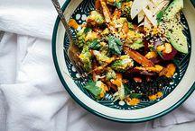 Dinner Ideas / by Arielle Arizpe
