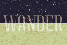 Wanderlust  / by Katie Wells