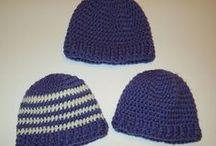 Crochet Boy Patterns