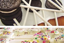 Party Ideas / by Brandy Strauch