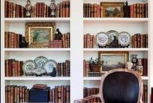 Book keeping - Libraries extraordinaire!