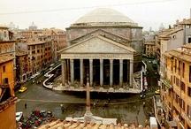Travel: ROME