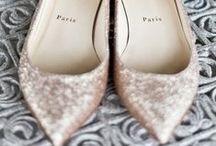 boots, heels & flats.