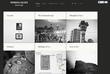 A12: Sites / Collection of interesting sites