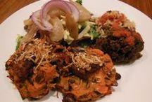 Brunchin' / Our Avanti favorite Brunch dishes