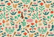 patterns / by Angel Kittiyachavalit