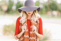 Hats / by Katie Wells