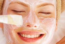Beauty DIYs, Tips & Tricks / face -hands - feet - hair ..
