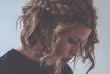 Hair / Style & Care