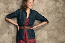 Fashion: Dresses/Skirts / by Jennifer Beltracchi