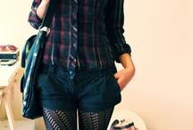 Fashion: Jeans/Pants/Shorts / by Jennifer Beltracchi