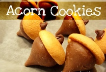 Holiday Eats and Treats / this site is one of my all time favorites.....amazing things / by Marilyn Cron