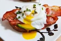 """My """"Foodie"""" stash:  Breakfast & Brunch"""