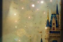 Fairy Dust ... Sprinkled,  Dusted! / by Ana Pereyra