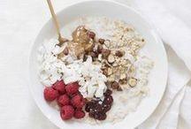 nourish | food + drink / ✖ feel-good food + drinks ✖