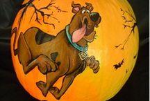 Halloween Pumpkins / by Tonya Nunn