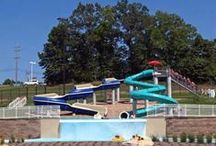 Family Fun / There's family fun galore in Cape Girardeau, Missouri, from zoos to water parks to children's museums and more!  Details:  http://www.visitcape.com/familyfun / by VisitCape