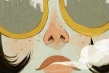 so jealous: illustration