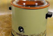 Crock Pot / by Cindy Bay