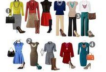 New Job= New Clothes / by Jennifer Beltracchi