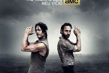 The Walking Dead / Excellent writers, actors and show! / by Jennifer Wiedenhoefer