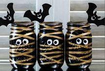 Halloween DIY / by Luv Chicken