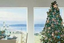 holidays. / Thanksgiving! Christmas! A bit of holiday inspiration