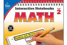 Interactive Notebook Templates / Carson-Dellosa's new Interactive Notebook Templates!