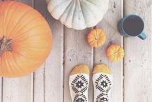 f a l l / September • October • November