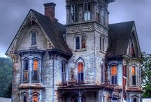 Architecture of old for Future! / by Cindy Bay
