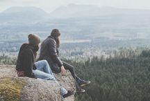 a d v e n t u r e / let's go on an adventure :)