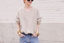 the look | style
