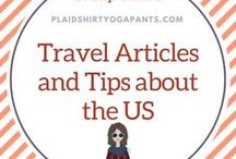 Travel Articles and Tips about the US / Welcome to our Travel Board for destinations in the United States. To join this group board, please follow me (plaidshirtyogapants) and send an email to plaidshirtyogapants@outlook.com, with your Pinterest account and email address.   Rules: For every pin you save here, please re-pin a group members pin (either to your personal page or another group page). Please keep all pins vertical and related to travel in USA.