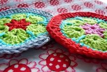 Crocheted Pretties
